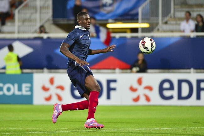 Un come-back pour les Bleuets contre l'Angleterre