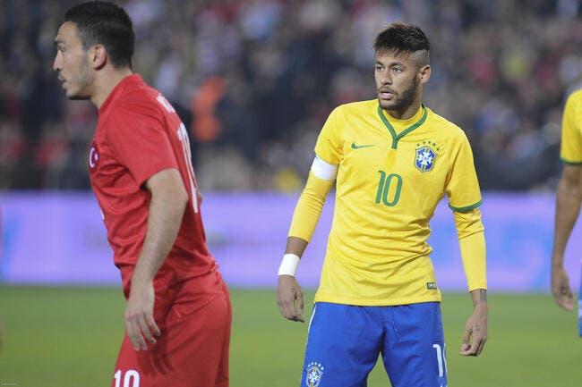 Neymar au PSG ? Wenger pense avoir la réponse