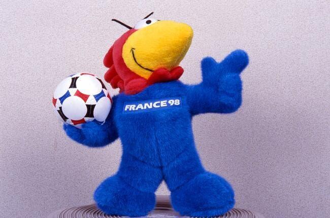 Mascotte de l'Euro 2016 : Footix va connaître son frère