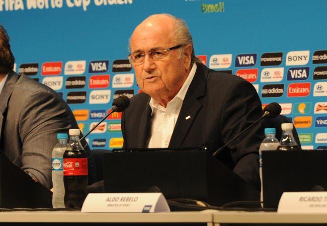 Mondial 2018 et 2022 : La FIFA porte plainte !