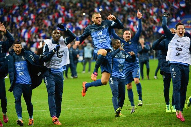 Pascal Praud n'a aucune excuse à faire aux Bleus