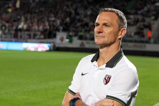 Face au PSG, Metz veut des supporters bien habillés !