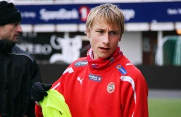 L'OL teste en grand sa pépite norvégienne