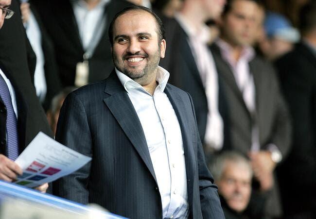 Le Paris FC racheté par un milliardaire des Emirats ?