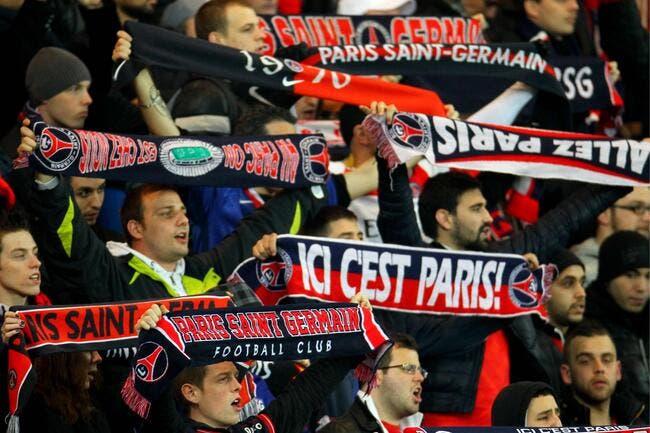 « Ici, c'est Paris », l'écharpe qui fait le buzz à Marseille