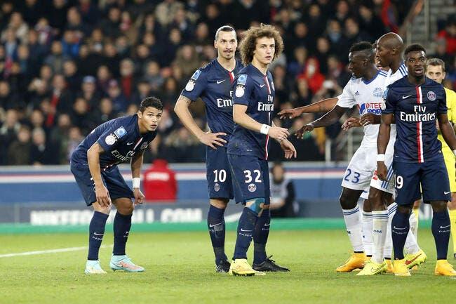 L'incroyable popularité du PSG à Metz