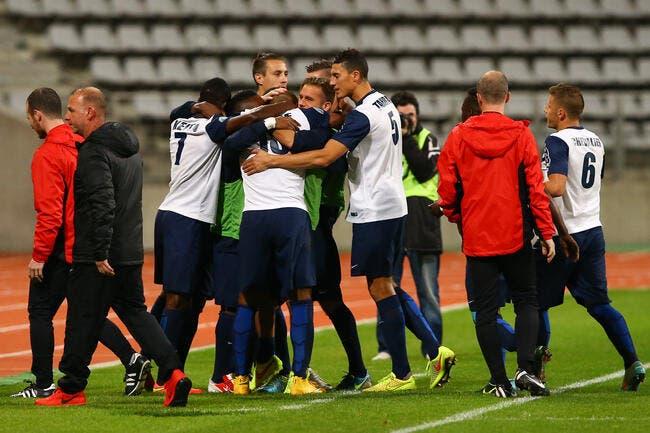 Le Paris FC dément toute piste dans les Emirats