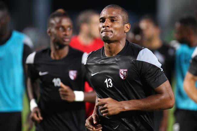 Malouda a préféré l'OL au PSG, merci coach Vahid...