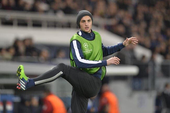 Le PSG annonce le grand retour de Rabiot