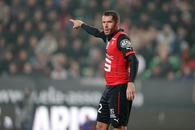 Officiel : Armand prolonge de deux ans à Rennes