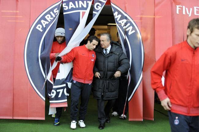 L'ancien patron du PSG fait la morale sur les agents de joueurs