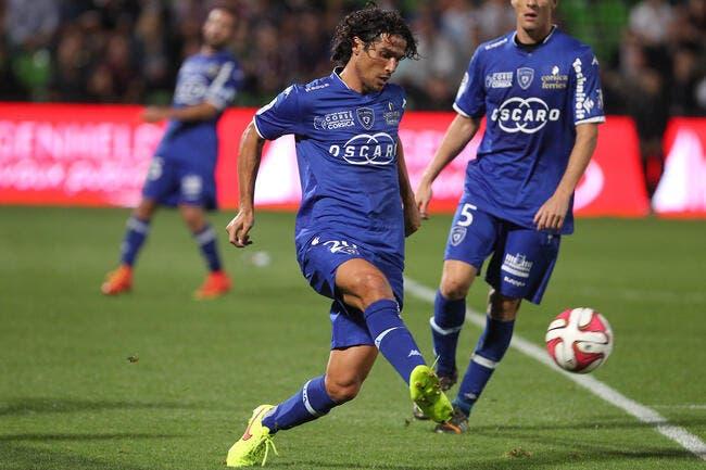 L'OL ? La meilleure équipe de L1 estime Bastia