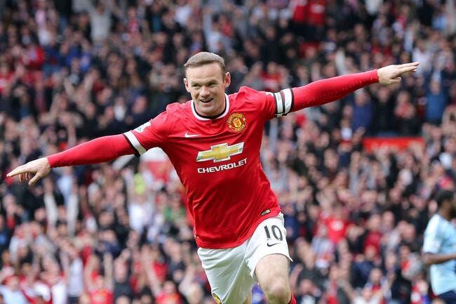 Arsenal - Manchester United : 1-2