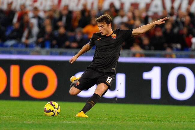 Atalanta - AS Rome : 1-2