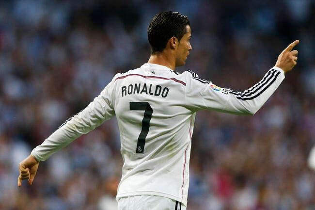 Eibar - Real Madrid : 0-4