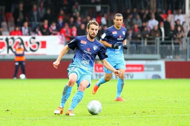 Le Havre - Sochaux : 1-1