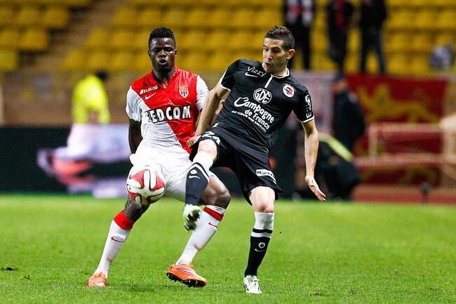Rennes enfonce Guingamp, Caen freine Monaco