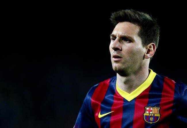 Vidéo : Les trois buts qui font entrer Messi dans la légende