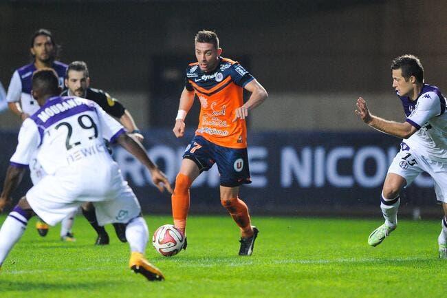 Courbis a trouvé Montpellier « pas mal »