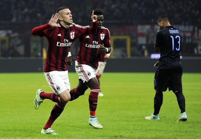 Milan AC – Inter Milan 1-1