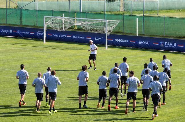 Le PSG confirme son stage de 5 jours au Maroc