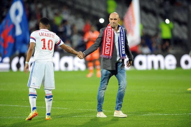 Lyon peut être fier de son OL estime Cris