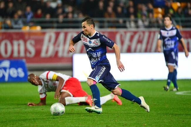 Troyes – Nancy 1-0