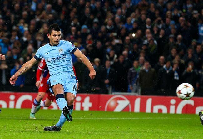 Manchester City – Bayern Munich 3-2