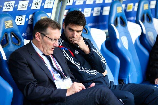 Yoann Gourcuff absent à l'entraînement et pour le derby ?