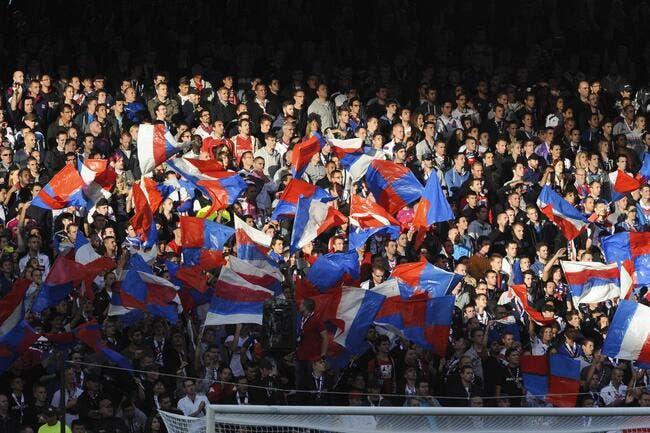 L'OL aura 600 supporters contre l'ASSE et pas 400