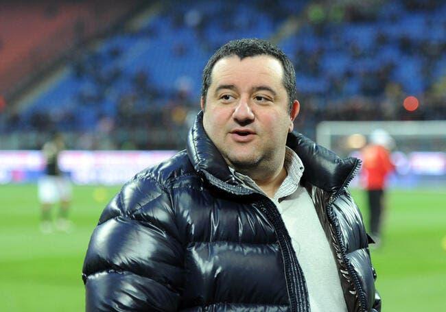 Raiola annonce trois possibles prolongations au PSG