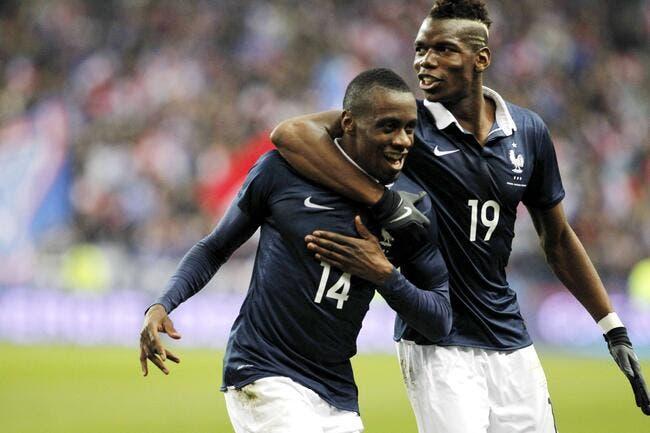 Raiola veut réunir Pogba et Matuidi, mais pas au PSG