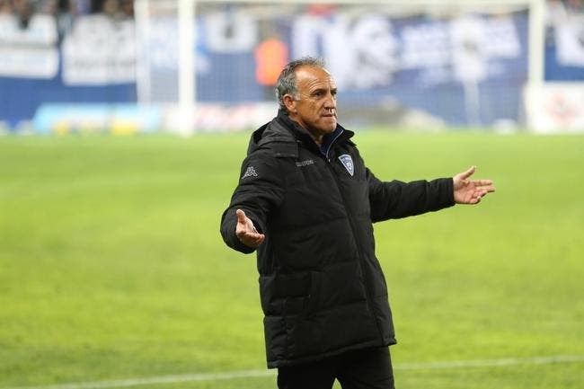 Bastia confirme Printant jusqu'en juin