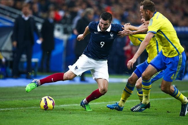 Classement FIFA : La France reste 7e