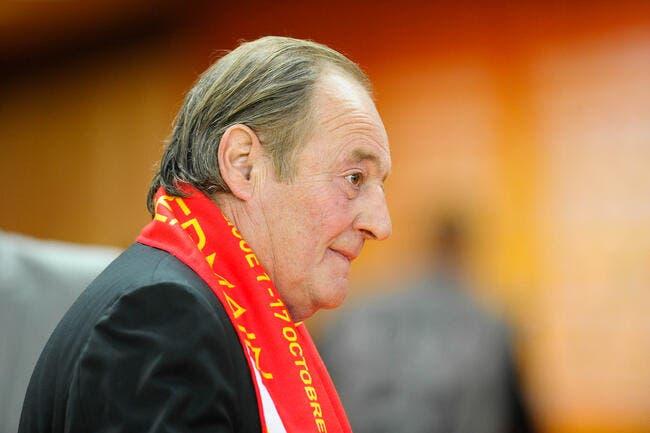 Lens, Martel croit en un coup de main de l'Azerbaïdjan
