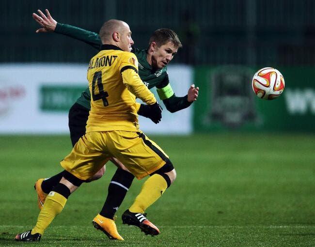 Lille, une victoire sur Wolfsburg et ça passe
