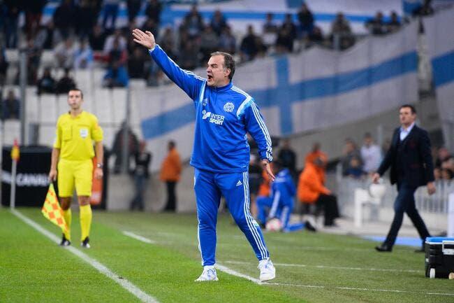 Nantes juge l'OM et son « coach à l'ancienne »
