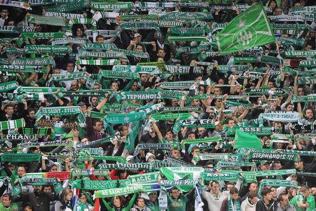 « A Sainté, il y a bien plus d'ambiance qu'à Lyon »