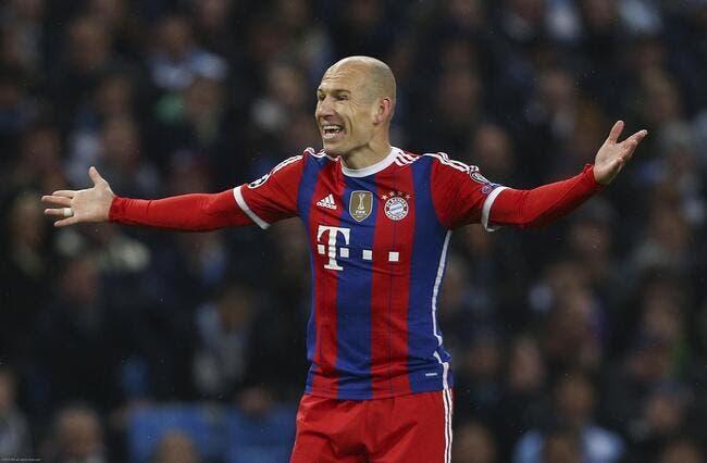 Herta Berlin - Bayern Munich : 0-1