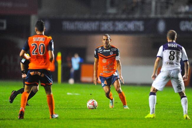 Montpellier pouvait gagner ou perdre, et a fait nul