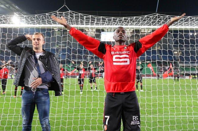 Larqué voit en Ntep le futur Ribéry en équipe de France