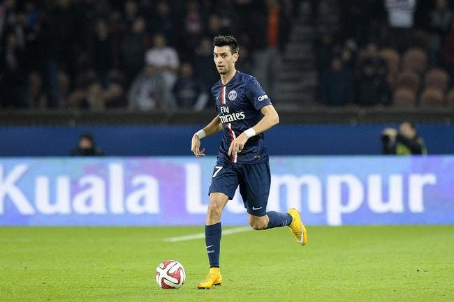 Pastore donne son verdict pour le Ballon d'Or