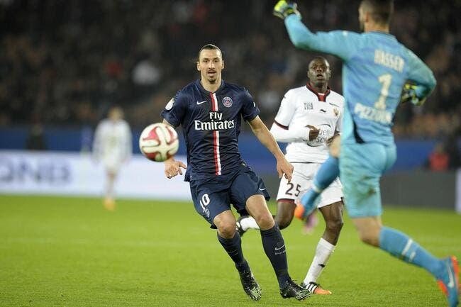 Pierre Ménès tremble franchement pour le PSG