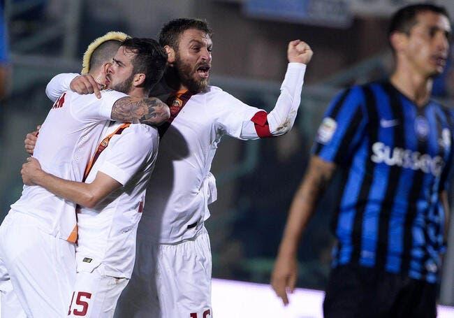 Roma – Inter Milan 4-2