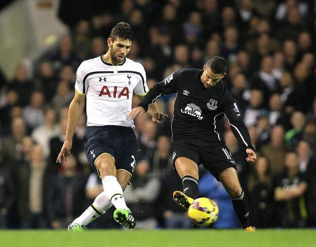 Tottenham – Everton 2-1