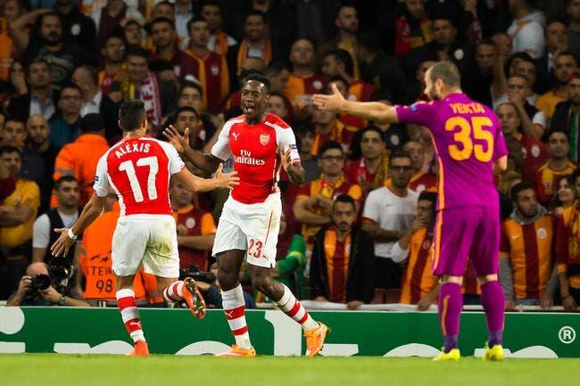 Arsenal et l'Atlético respirent mieux