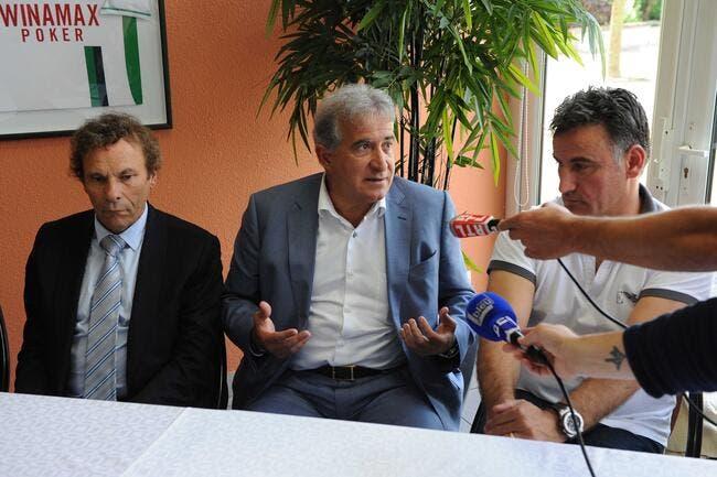 Caiazzo rejoint Aulas dans sa bataille pour l'indice européen