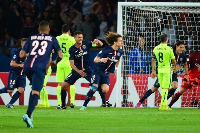 Daniel Riolo balance un peu sur le PSG