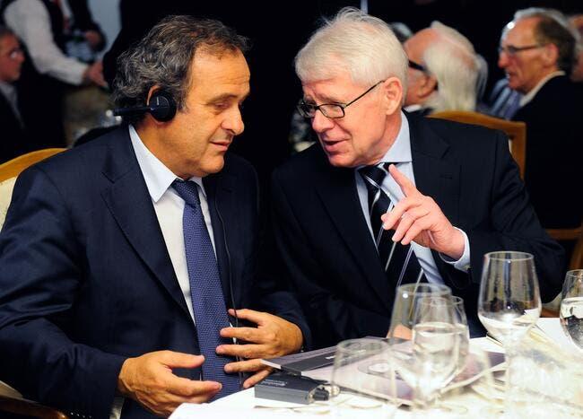 Le PSG viré de l'Europe ? Dortmund est pour !