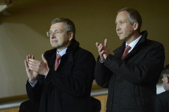 Monaco s'énerve aussi contre le fair-play financier